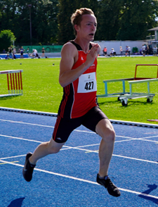 Flo Mannheim Leichtathletik
