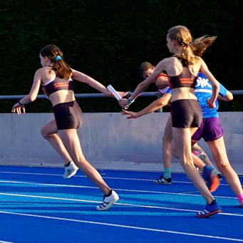Mannheim Leichtathletik Sprint Running Laufen run rennen