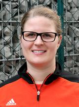 Trainer Anja Elißer