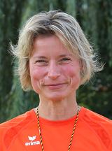 Trainer Katrin Fleischer