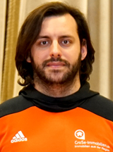 Trainer Kristof Seubert