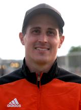 Trainer Lars Elißer
