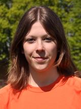 Trainer Lisa Frisch