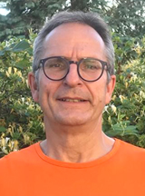 Trainer Rüdiger Lapsit