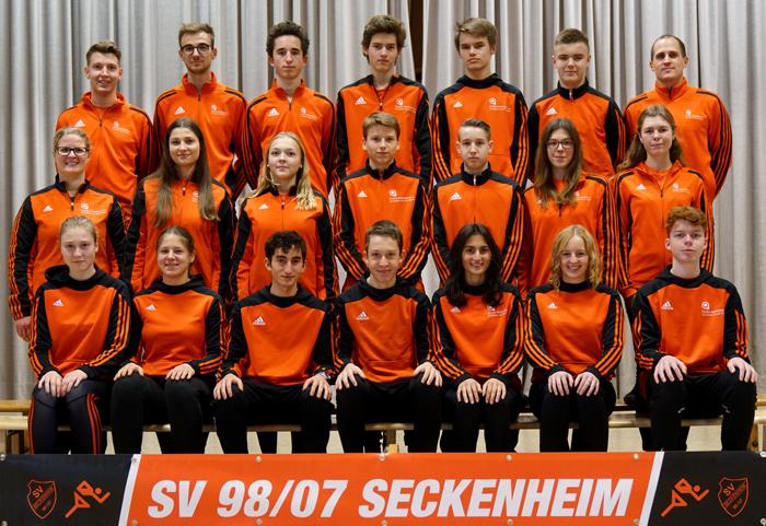 Mannheim Leichtathletik