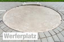 Werferplatz Mannheim